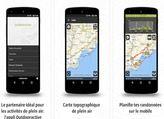 Outdooractive pour Android en téléchargement
