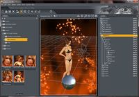 DAZ Studio Win32
