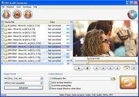 SoftPepper DVD to AVI Converter