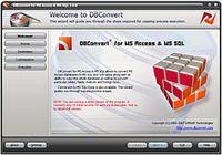 DBConvert for Access & MSSQL