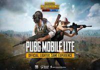 PUBG Mobile Lite Android