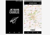 Je suis Charlie Android