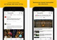 France info iOS