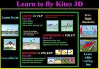 Apprendre à voler Kites 3D