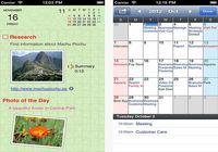 Agenda Lite iOS