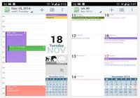 aCalendar Android