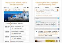 Tempo Smart Calendar iOS