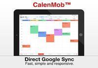 CalenMob iOS