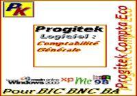Progitek Compta Eco 2012