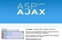 ASP Ajax
