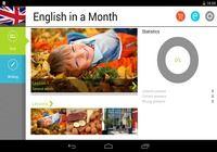 Anglais en un mois Free iOS