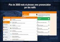 MosaLingua anglais Business iOS