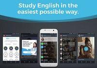 Logiciel gratuit ABA English sur Android