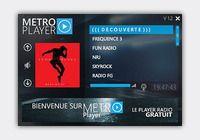 Metro Player