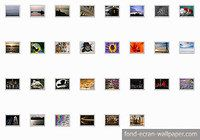 30 Fonds d'Ecran PDF Volume 1