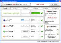 CyberDefender AntiSpyware