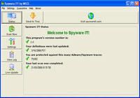 Spyware IT