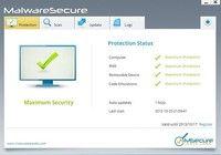 malware secure antivirus system