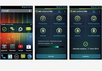 AVG Antivirus Gratuit Android