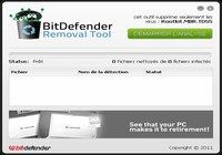 Bitdefender Outil de suppression TDL4/TDSS