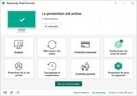 Kaspersky Total Security 2017 Beta