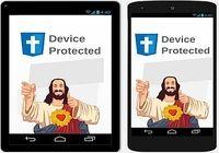 Jesus Antivirus android