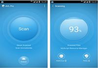 AVL Pro Antivirus and Security Android