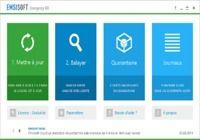 Emsisoft Free Emergency Kit