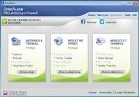 ZoneAlarm PRO Antivirus + Firewall 2015