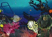 Aquarium Océan 3D