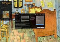 TV Art Player