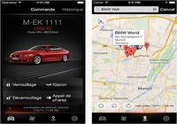 My BMW Remote iOS