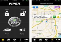 Viper SmartStart iOS