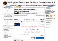 T l charger logiciel gratuits facturation stock piece for Logiciel facturation garage automobile