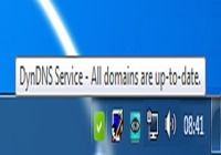 DynDNS Service 1.3