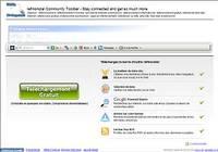 Refmondial toolbar