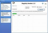 Registry Smoker