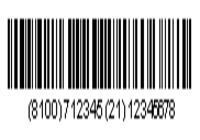 .NET Barcode Recognition Decoder SDK