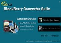 Emicsoft Série de BlackBerry Convertisseur