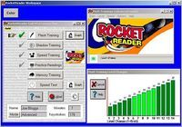 RocketReader Professional