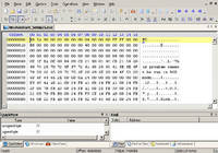 HexAssistant Editeur Hexadecimal