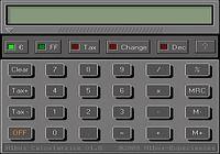 N1bus Calculatrice