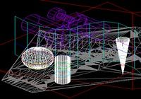 L'intersection 3D pour AutoCAD ou BricsCAD