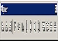 Aligner pour AutoCAD 2007/2008