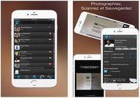 Contact Snapper - iOS