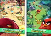 Angry Birds Action ! Android