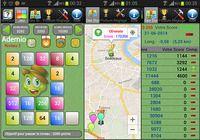 Ademio 2048 : jeu de réflexion sur Android