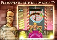 Fort Boyard iOS
