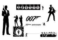 My name is Bond... James Bond