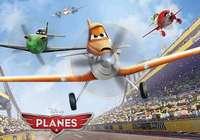 Walt Disney - PLANES